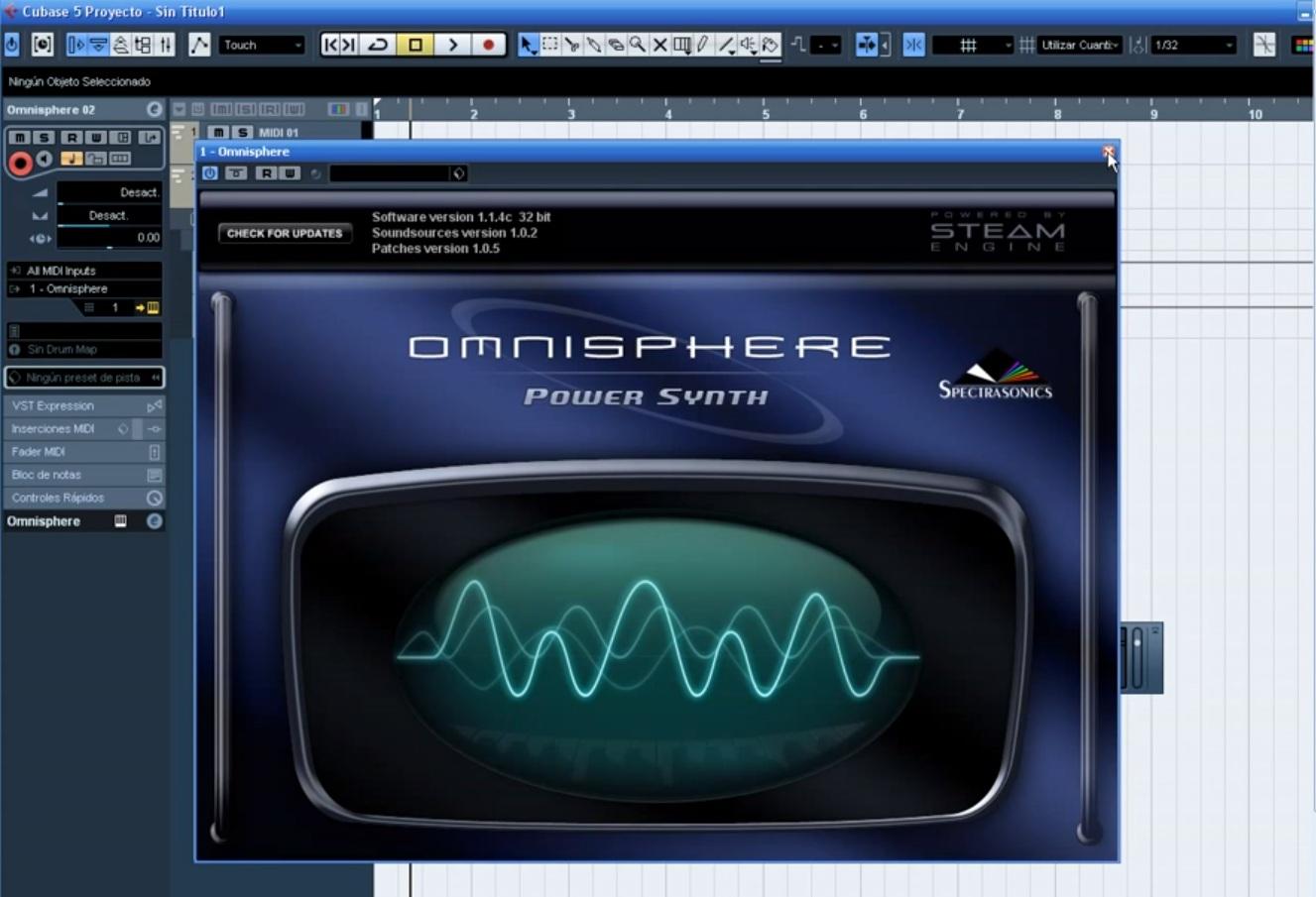 MIDI Learn - steinberg.help