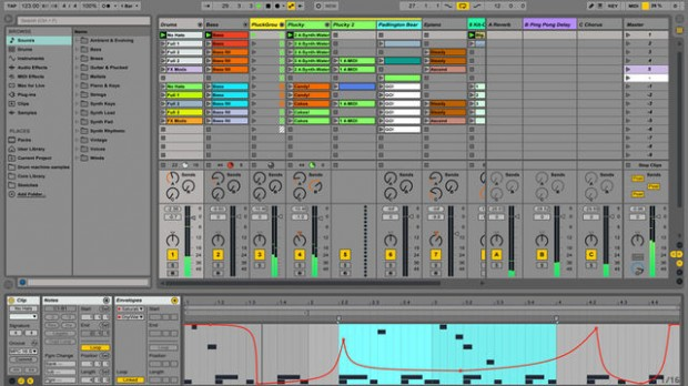 ableton-live-9-automation