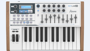 Arturia Keylab 25