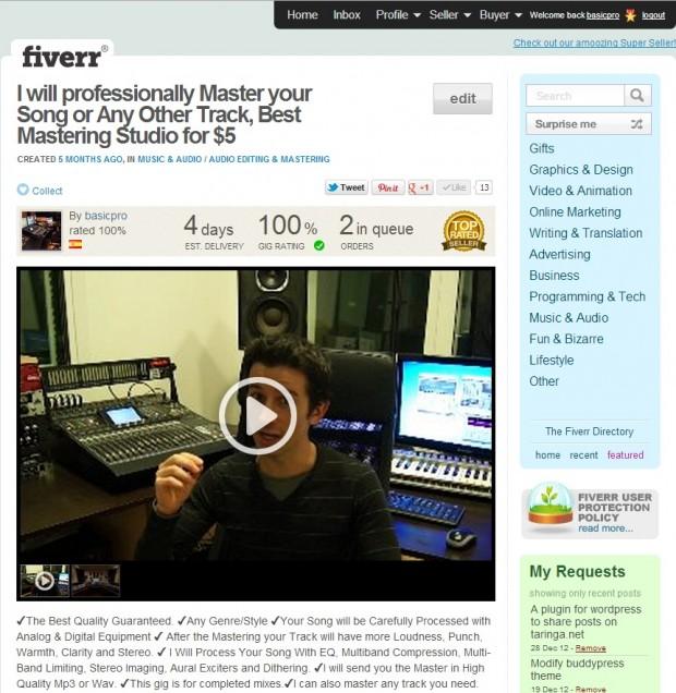 fiverrmaster