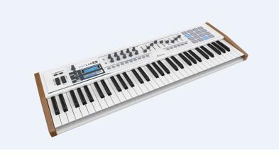 keylab 61