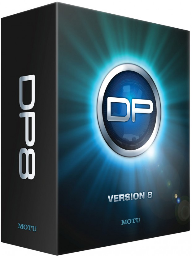 Motu-DP8-Digital-Performer-8-Crossgrade-For-Windows