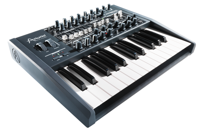 comprar sintetizador online