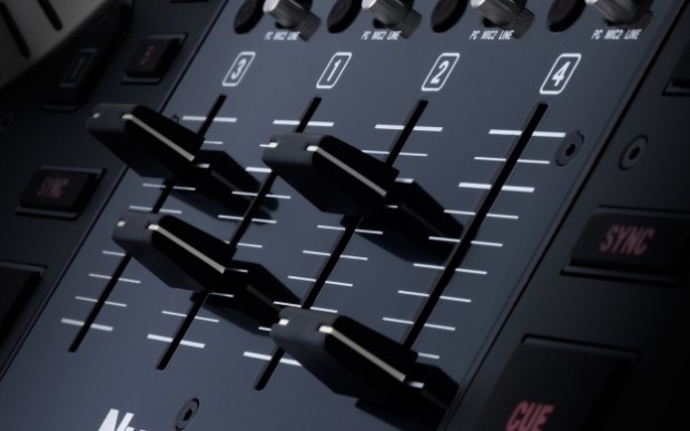faders ns7 II