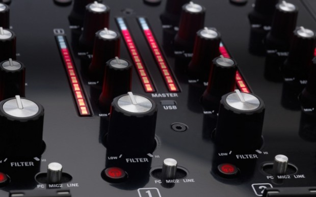 knobs ns7 II