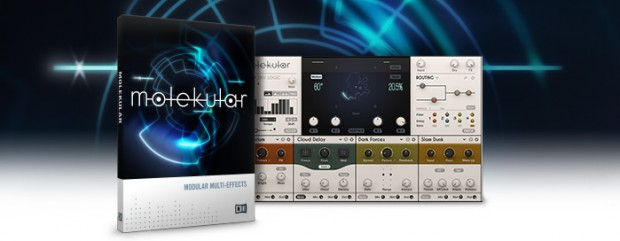 molekular Native Instruments