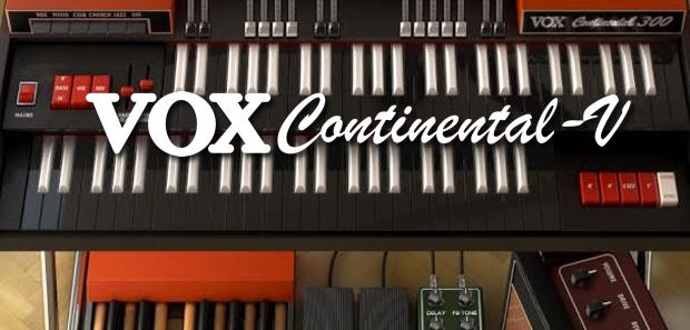 VoxContinental
