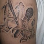 Imagen de perfil de Hozk Rap